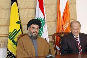 Nasrallah-Aoun