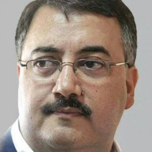Wissam Hassan-Face